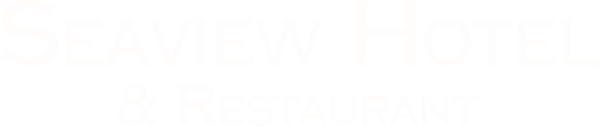 Seaview Hotel Logo